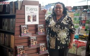Book Author - Zane-10