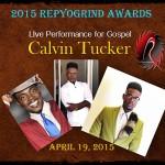 Bro. Calvin Tucker