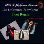 Poet Renae